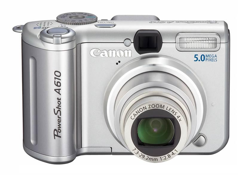 canon a540 форум: