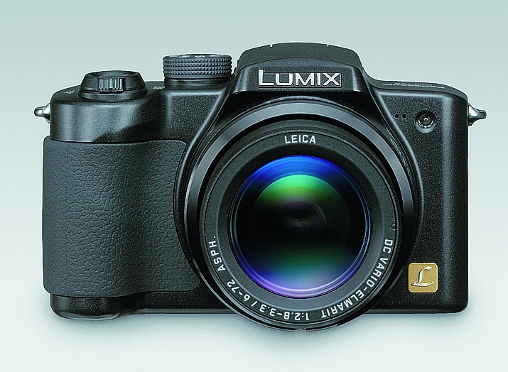 Panasonic Lumix DMC-FZ5