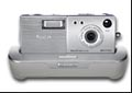 [KODAK EASYSHARE LS420 Digital Camera and Camera Dock]